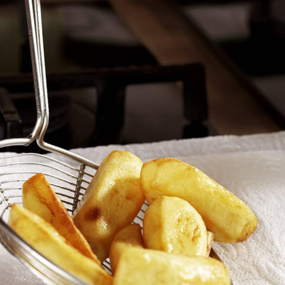 Brückenpfeiler-Kartoffeln Rezept