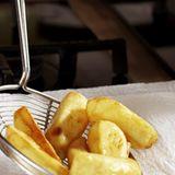Brückenpfeiler-Kartoffeln