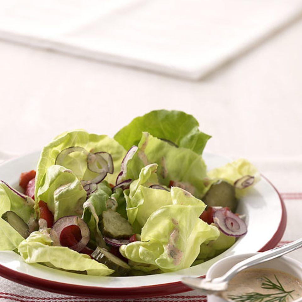 Ungarischer Salat