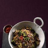 Broccoli-Beef-Wok