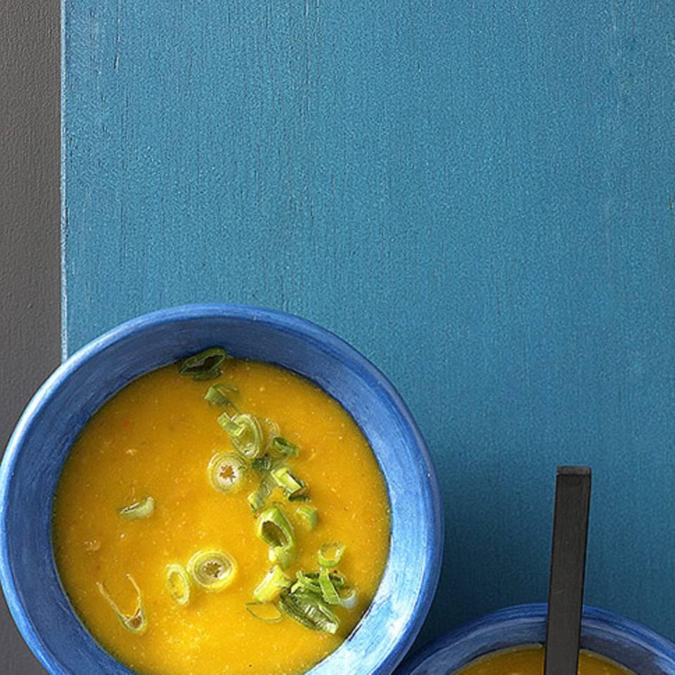 Pü-Suppe Rezept