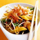 Asiatischer Pasta-Salat