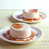 Marzipan-Mousse