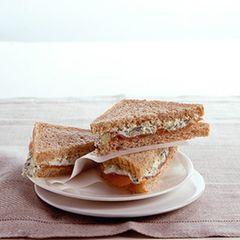 Avocado-Lachs-Sandwiches