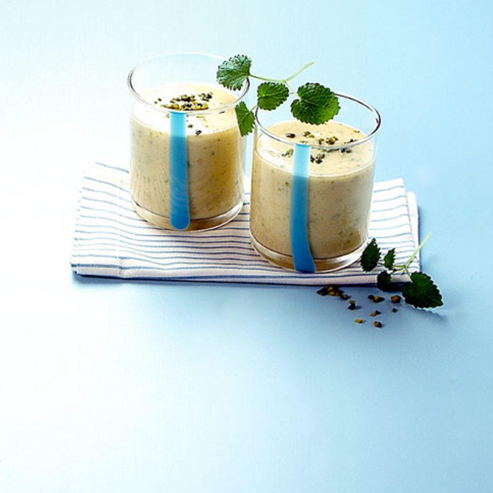 Mango-Joghurt-Lassi