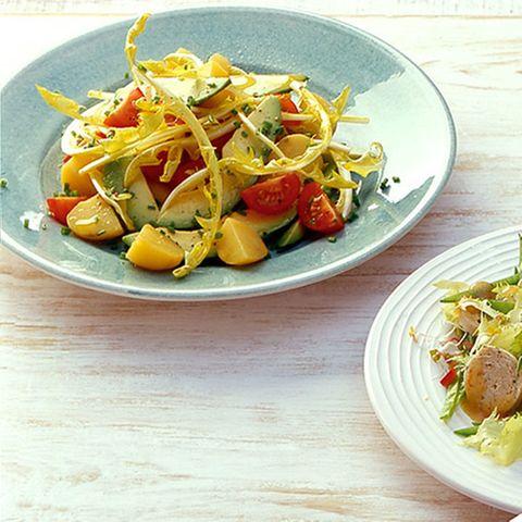 Avocado-Kartoffel-Salat