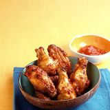 Chili-Wings