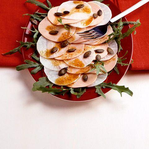 Rettich-Wurst-Salat