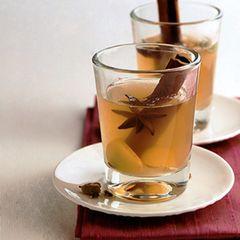 Honig-Kardamom-Tee