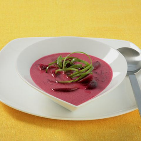 Rote-Bete-Kokos-Suppe