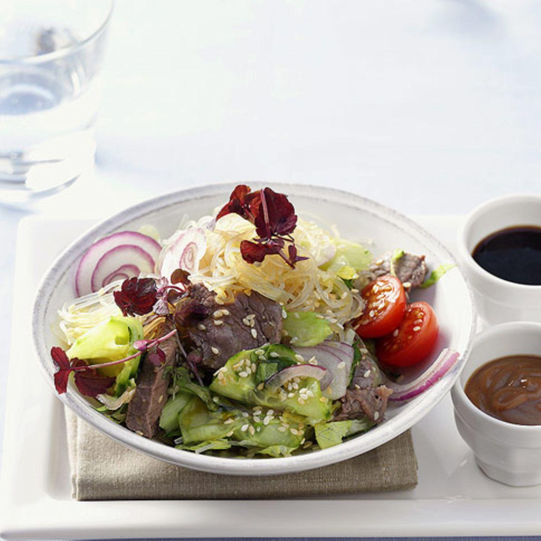 Shabu-Shabu-Salat