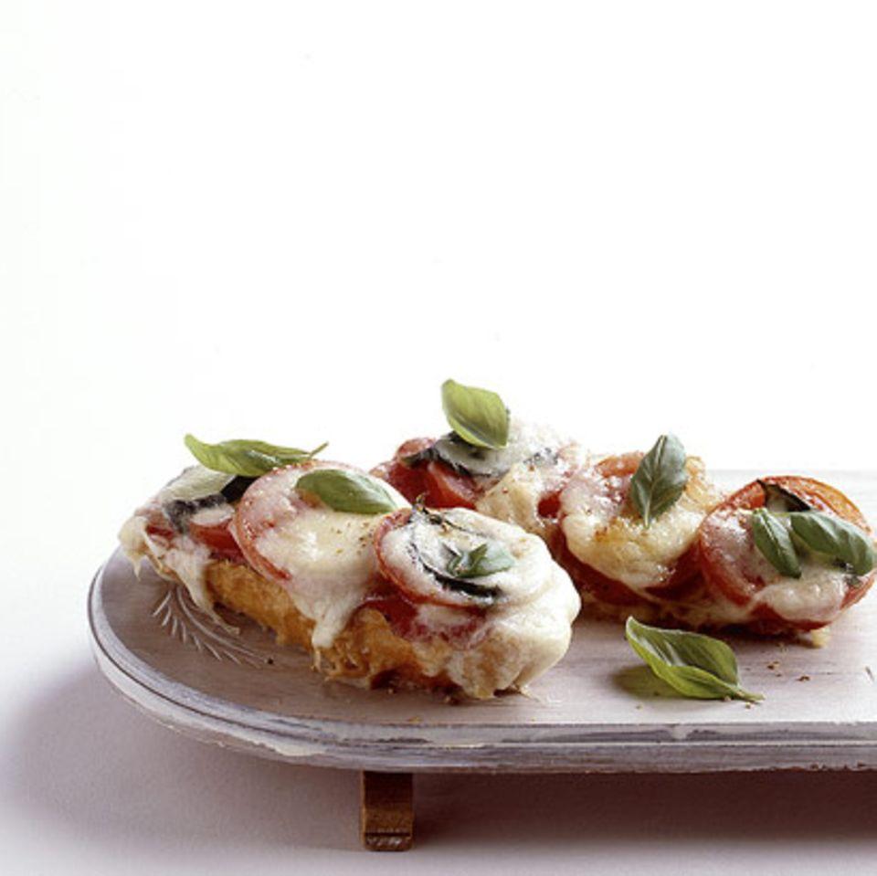 Pizzabrote