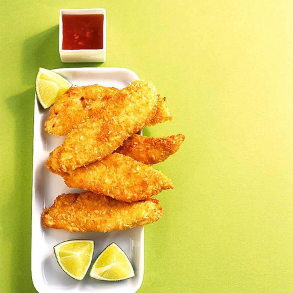 Hühner-Nuggets Rezept