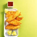 Hühner-Nuggets