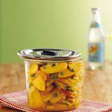 Curry-Kartoffelsalat