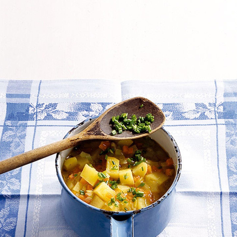 Bouillon-Kartoffeln