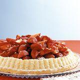 Erdbeer-Baileys-Torte