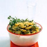 Kartoffel-Kräuter-Salat