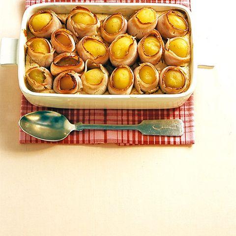 Kartoffel-Quark-Gratin