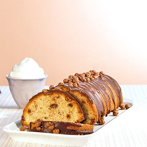 Nuss-Krokant-Kuchen