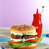 Cajun-Burger