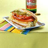 Chicago-Hotdog