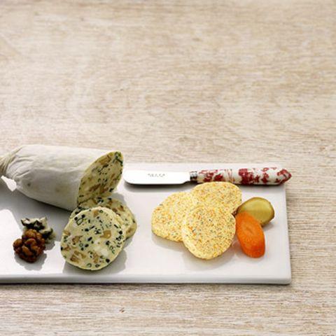 Walnuss-Gorgonzola-Butter