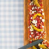 Griechisches Baguette