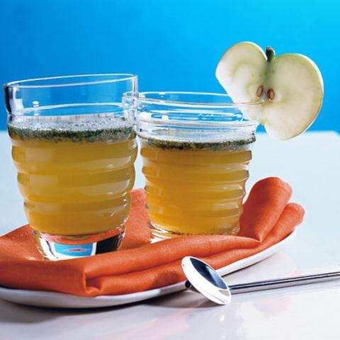 Apfel-Birnen-Saft