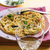 Spaghetti-Rösti