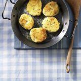 Kartoffel-Käse-Taler