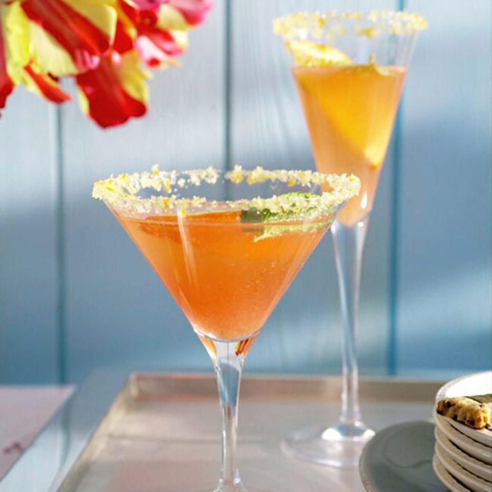 Havanna Moon Cocktail