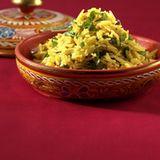 Gelber Reis