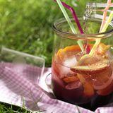 Fruchtbowle