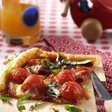 Lieblingspizza