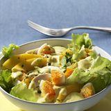 Curry-Eiersalat