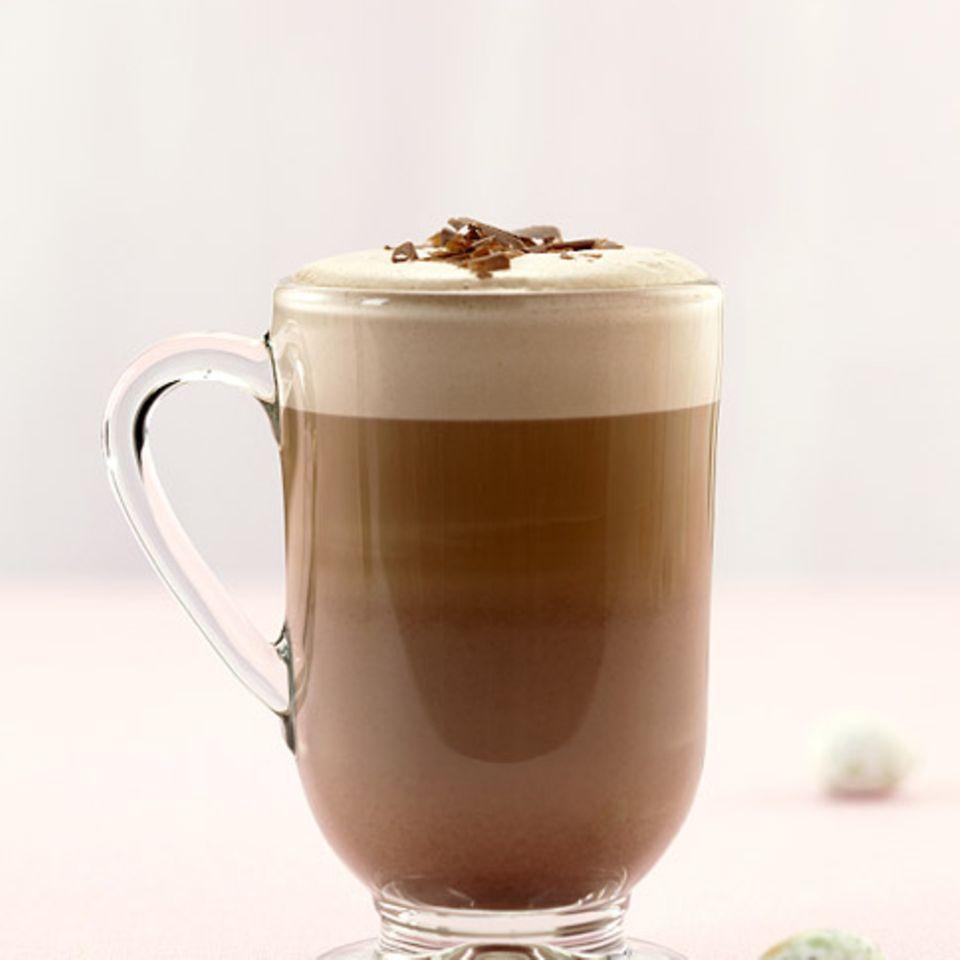 Schoko-Kaffee
