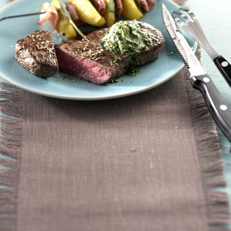 Frankfurter Steak