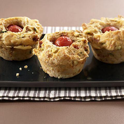 Pizza-Muffins