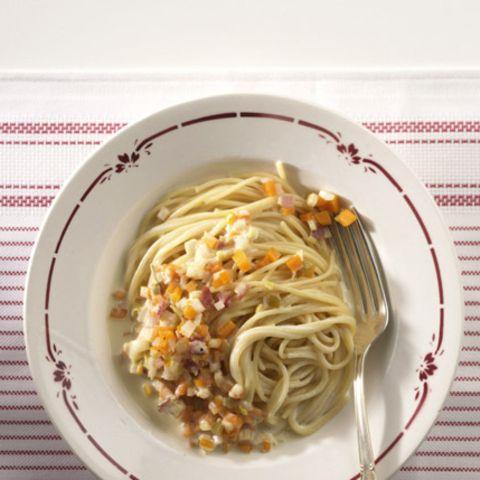 Gemüse-Bolognese