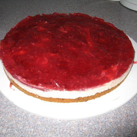 Heidesand-Torte