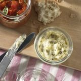 Oliven-Mandel-Butter
