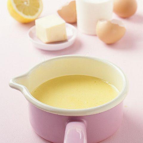 Joghurt-Hollandaise