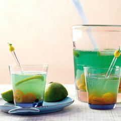 Kumquats-Curacao-Bowle