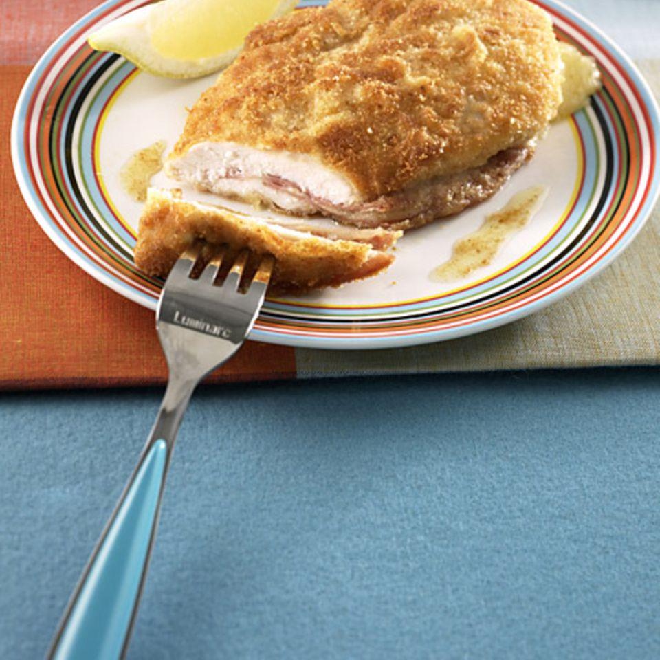 Hühnchen-Cordon-bleu