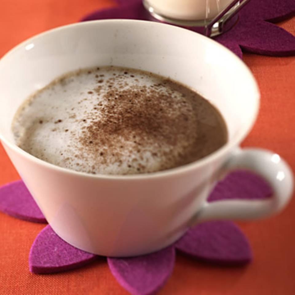 Marzipan-Schokolade Rezept