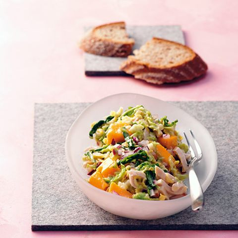 Wirsingsalat