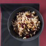 Mandel-Cranberry-Reis