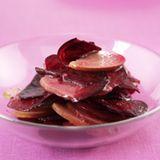 Rote Bete-Salat mit Apfel