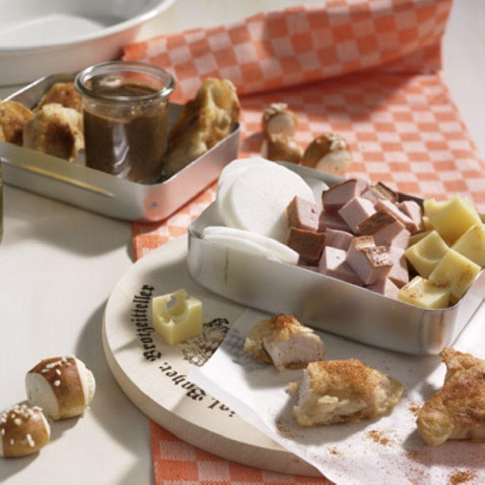 Oktoberfest-Snackbox